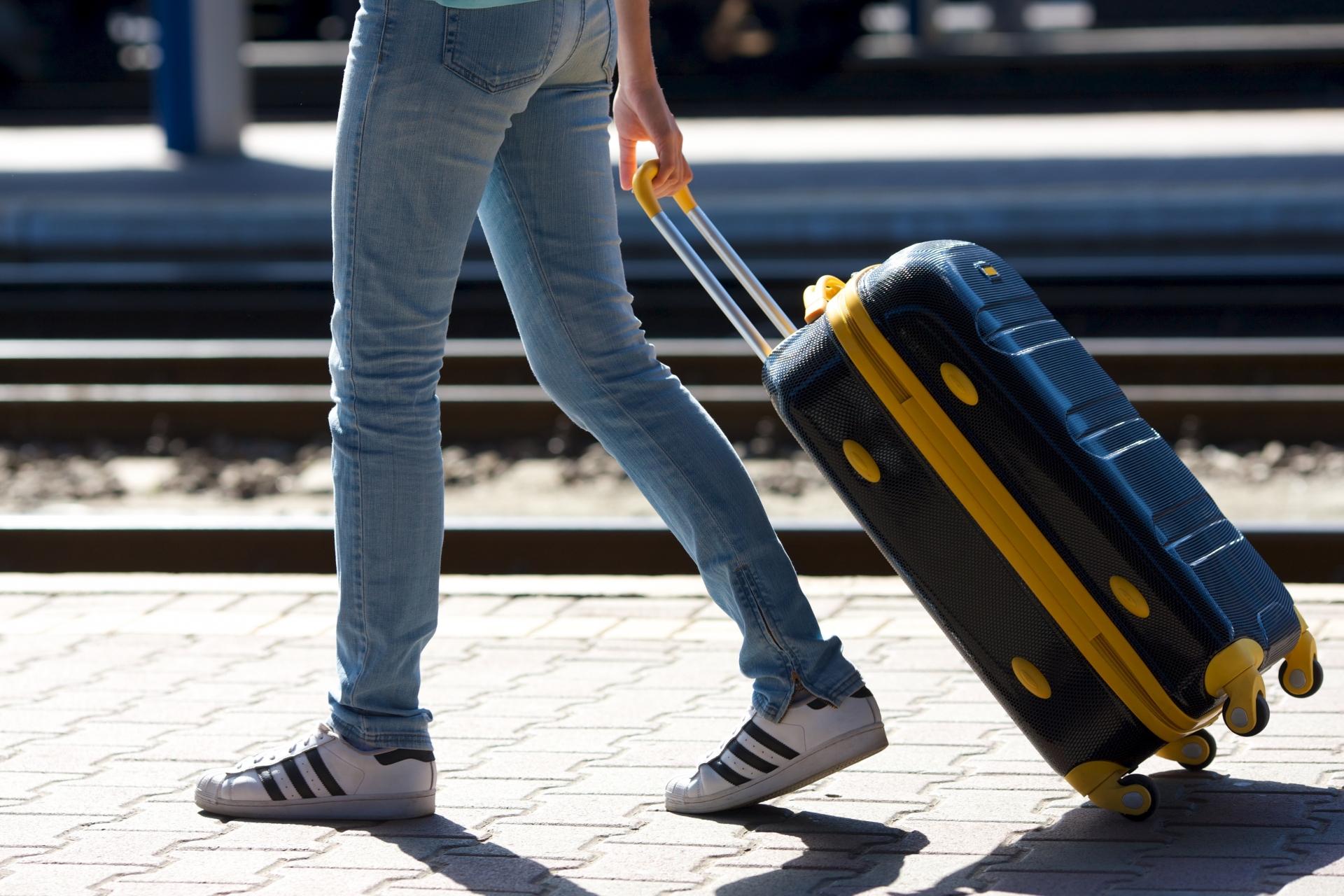 【ふるさと納税】スーツケースおすすめ人気ランキングTOP7!還元率も比較!