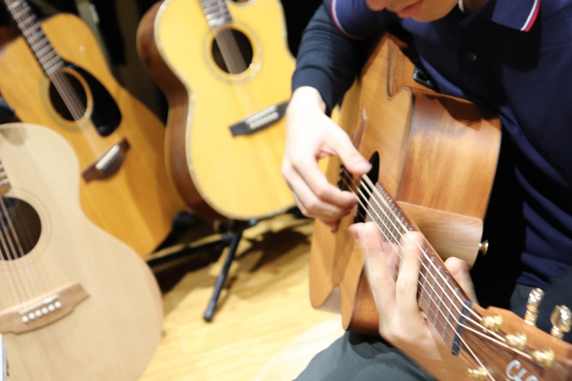 【ふるさと納税】ギターおすすめ人気ランキングTOP10!還元率も紹介!